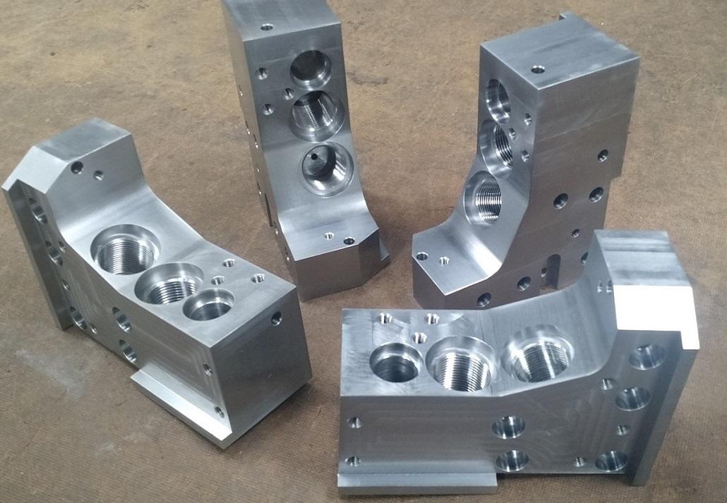 Kivela Manufacturing Services, Inc.